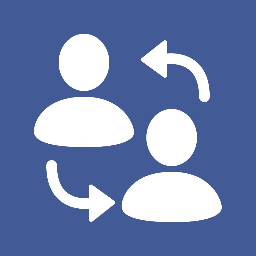 สลับบัญชี Facebook โดยไม่ต้องออกจากระบบอีกต่อไปแล้ว