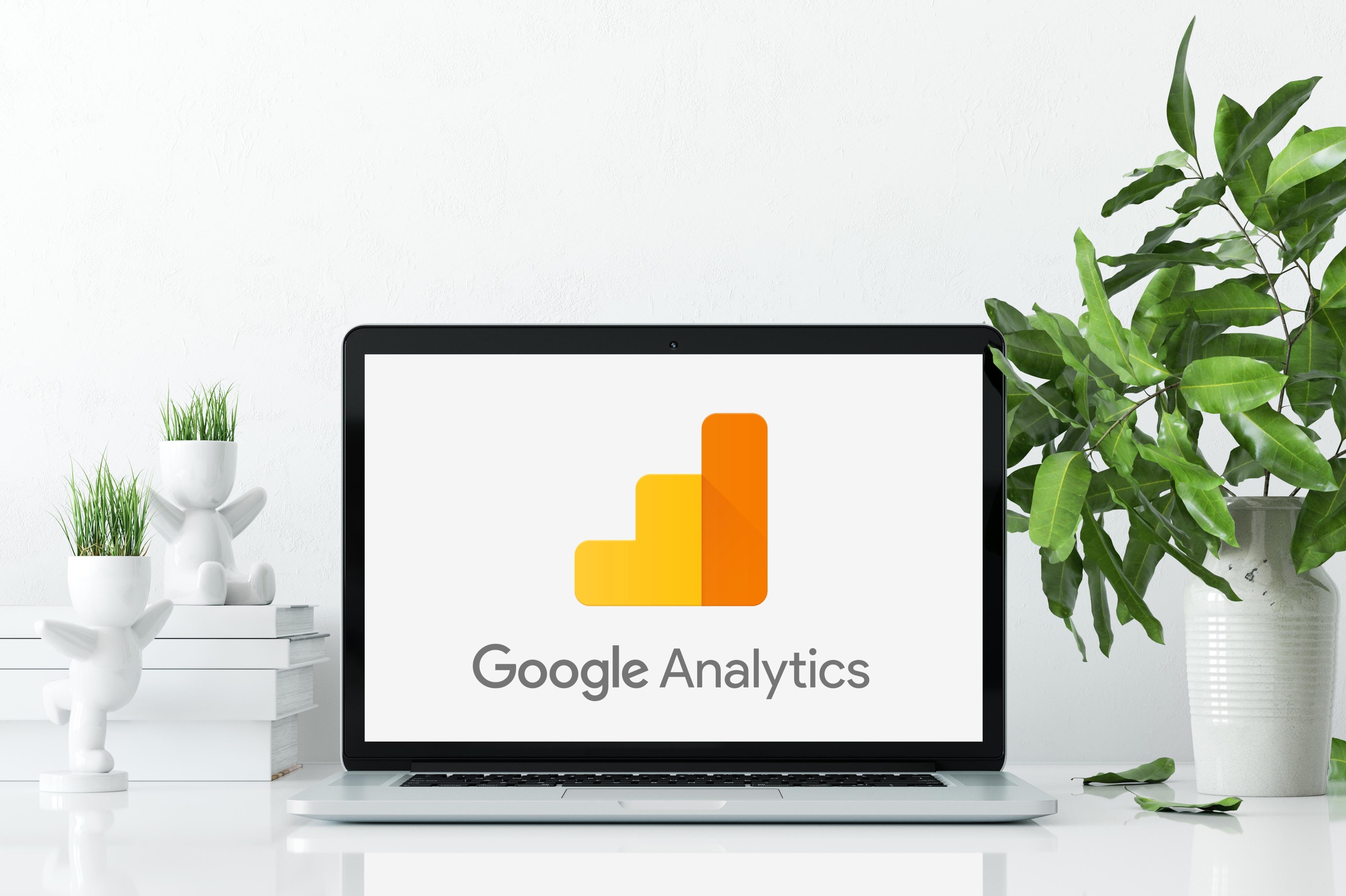 google analytics คืออะไร