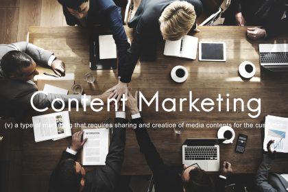 ก่อนทำ Content Marketing ต้องรู้ 4 ประเภท Content แบบไหนใช่ แบบไหนโดน