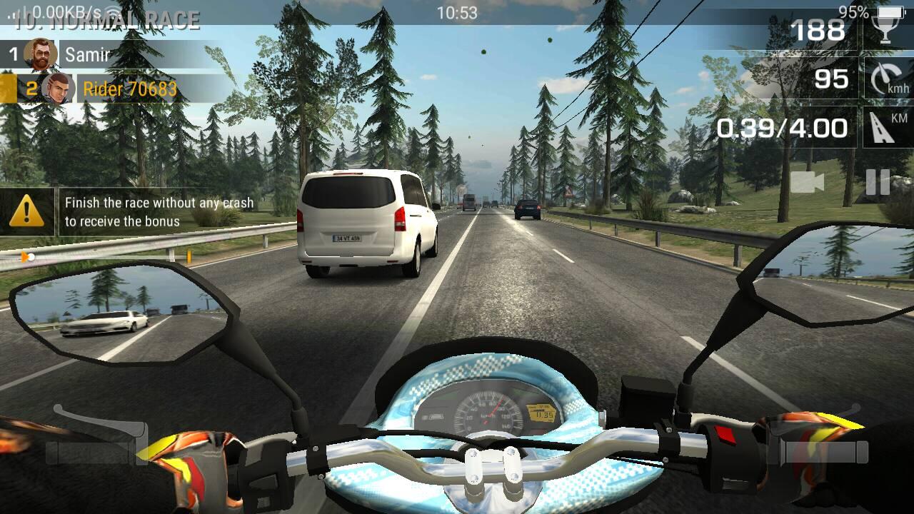Racing Fever: Moto เกมแข่งรถสุดเร้าใจ มาพร้อมกับการอัปเดตข้อบกพร่องของจอดำแล้วในขณะนี้