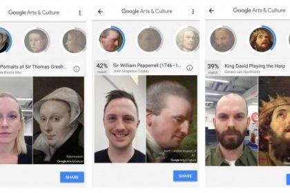 Google Arts and Culture ค้นหาภาพเสมือนในพิพิธภัณฑ์!!! พร้อมจับคู่ภาพถ่ายของตัวคุณเอง