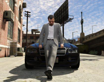 ลดหนักมาก!!! เกม Grand Theft Auto V อยู่ในช่วง Sale ถึง 60 %