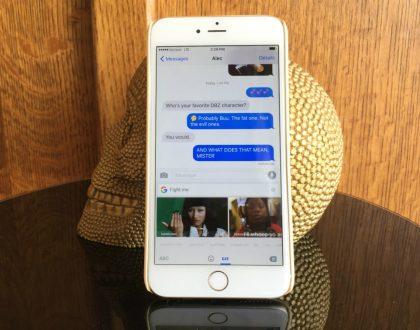 Gboard สามารถเซลฟี่ภาพ GIF กับเพื่อนๆ ได้อย่างสนุกสนาน