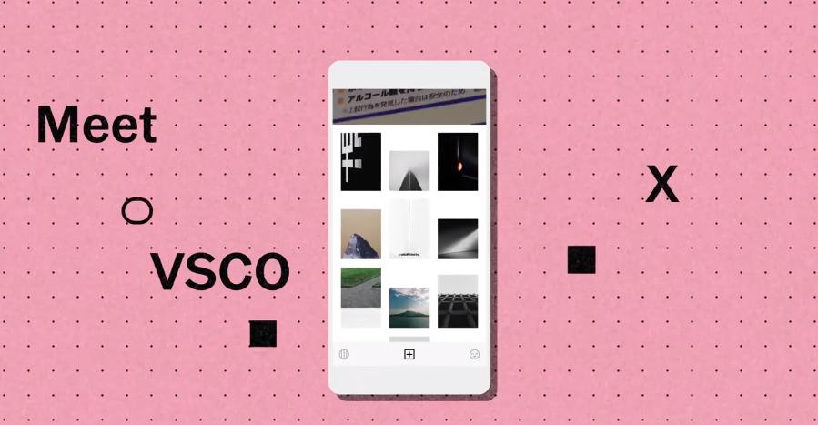 Review] รีวิว VSCO X ฟีเจอร์เสียเงินจากแอพพลิเคชันฮิตดีไหม คุ้มค่า