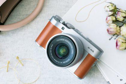 FUJIFILM X BNK48 เปิดตัวกล้อง X-A5 กับออโต้โฟกัสความเร็วสูง