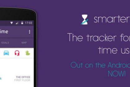 คุณรู้หรือไม่? ในแต่ละวันเราใช้เวลาไปกับอะไรบนมือถือ (App Smarter Time)