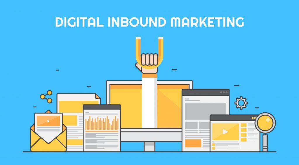 Inbound Marketing คืออะไร