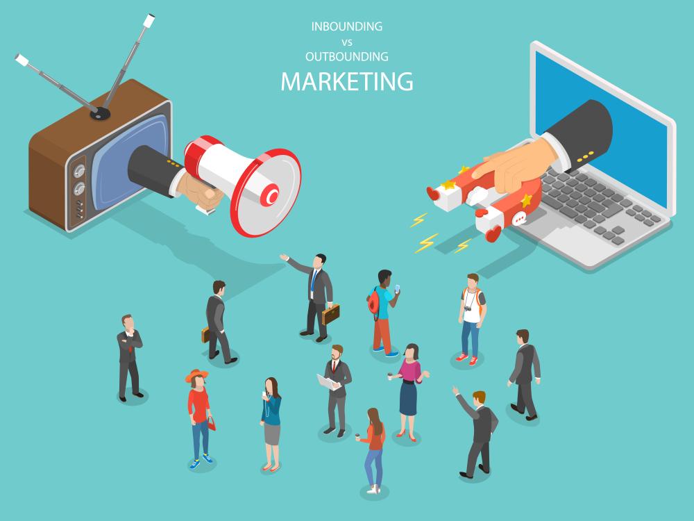 ประโยชน์ inbound marketing