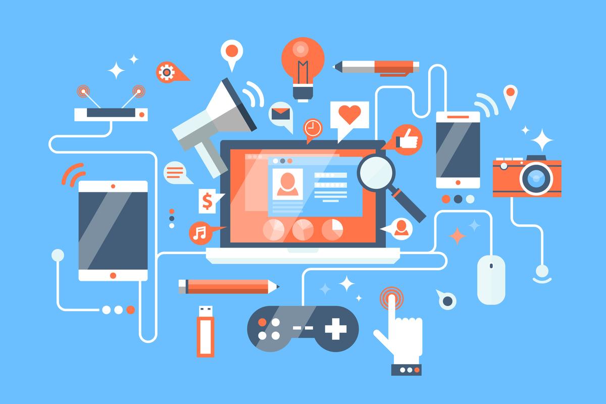 วางแผน Digital Marketing