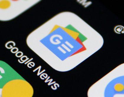 Google News แอพพลิเคชันอ่านข่าวยอดฮิต เปิดให้พร้อมใช้งานบน iOS [โหลดฟรี!]