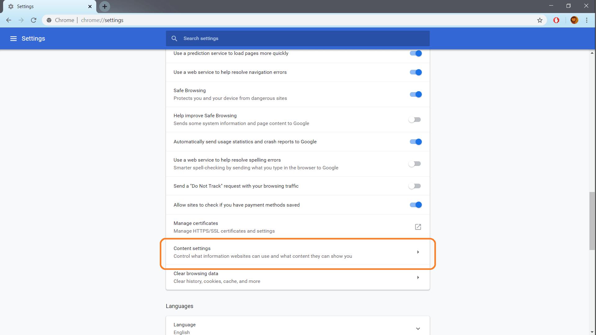 ปิด การแจ้งเตือน อัพเดตเว็บไซต์ต่างๆ เมื่อใช้ Google Chrome
