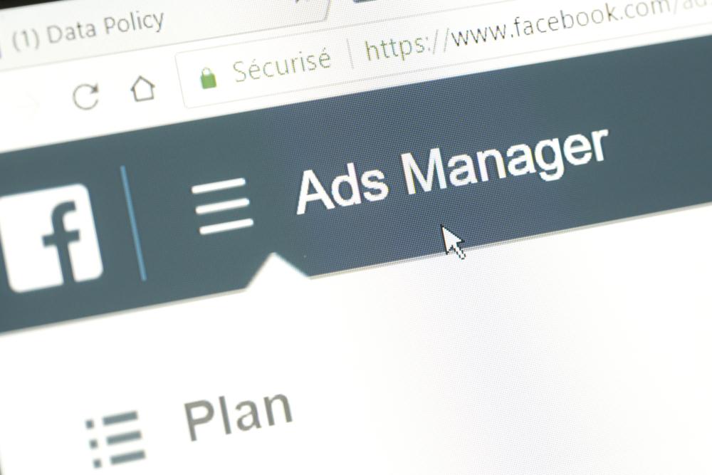 Facebook Ads ยกเลิก