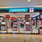 Watsons เปิดสโตร์ใหม่ ภายใต้คอนเซ็ปต์ G8 ดึงเทคโนโลยี AR เข้ามาใช้