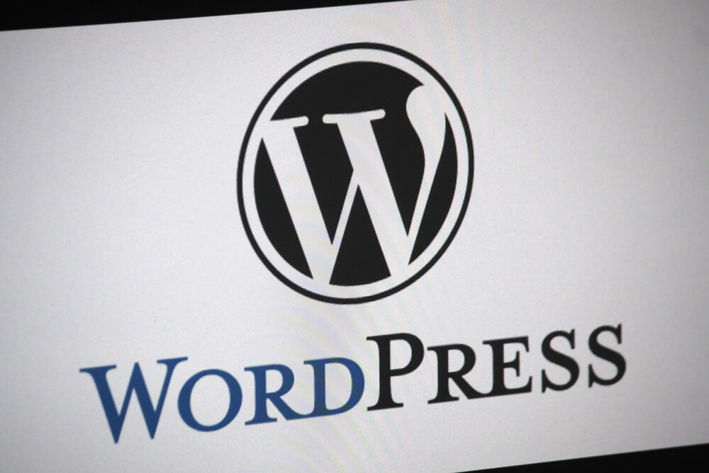 WordPress บริการเว็บไซต์ฟรี