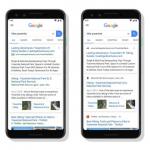 Google Search ปรับ ส่วนการแสดงผลของ Paid Search ใหม่ ดูแปลกตากว่าเดิม