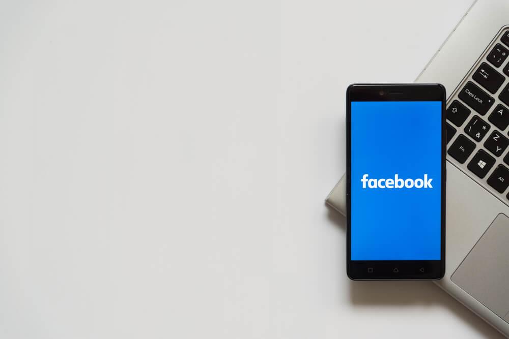 Facebook เตรียมลบข้อมูล