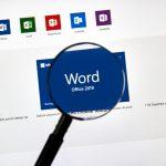 Microsoft Word ประกาศฟีเจอร์ใหม่ เปลี่ยนเสียงพูดเป็นข้อความตัวอักษร