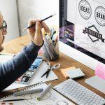ออกแบบโลโก้ อย่างไร ถึงจะดึงดูดคนให้เข้ามาสนใจสินค้าของคุณ