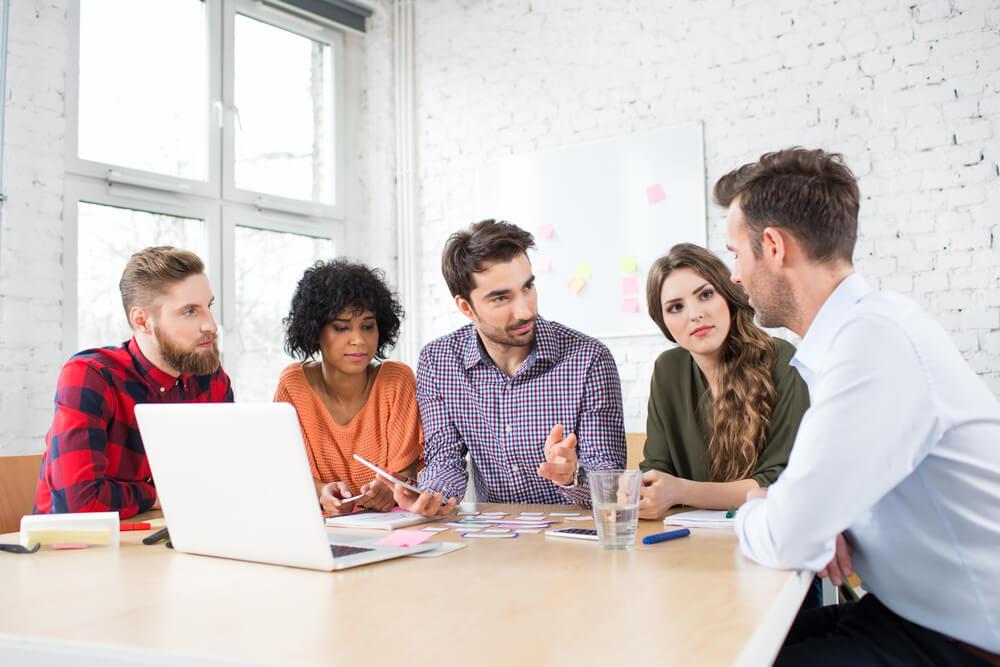 ทีม Digital Marketing