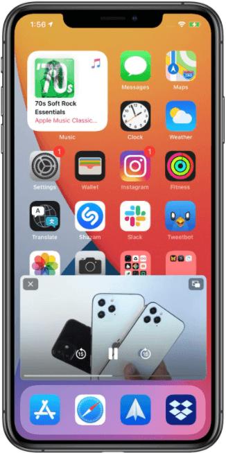 Apple เปิดตัว iOS14