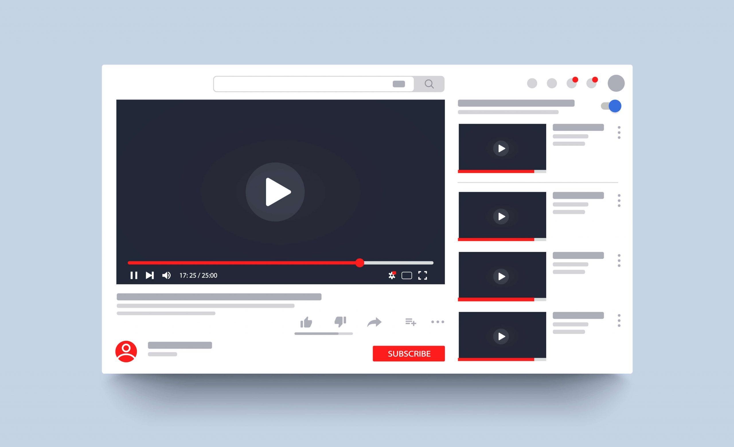 เทคนิค Youtube Ads