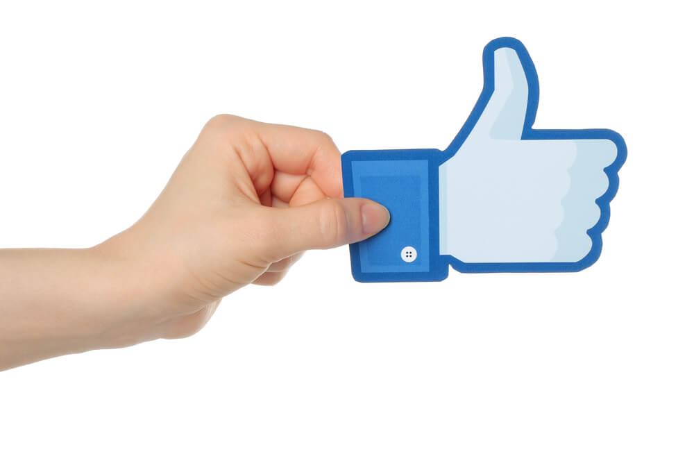 Like กับ Follow